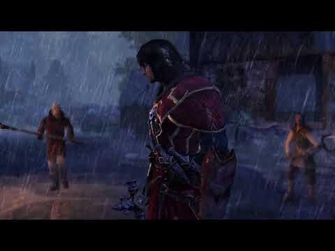 Game Play Castlevania  Lords of Shadow   Ultimate Edition Parte 1 |
