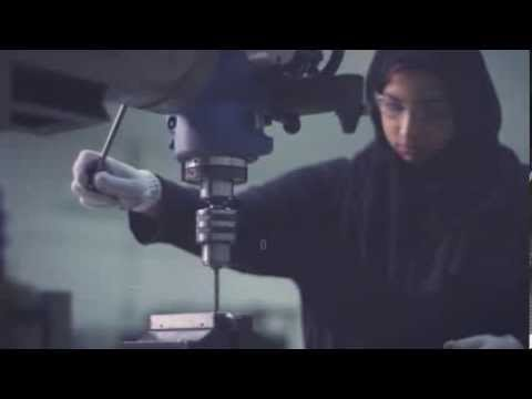 Khalifa University - Promotional Video