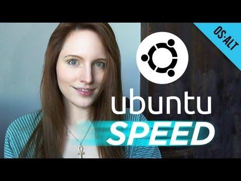 4 Tricks to Speed Up Ubuntu - YouTube