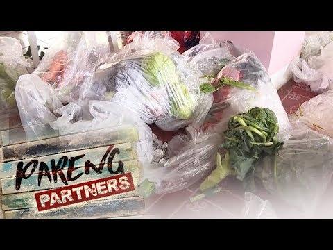 Pareng Partners: Oversupply ng Gulay