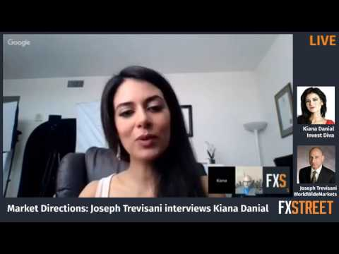 Market Directions: Joseph Trevisani interviews Kiana Danial