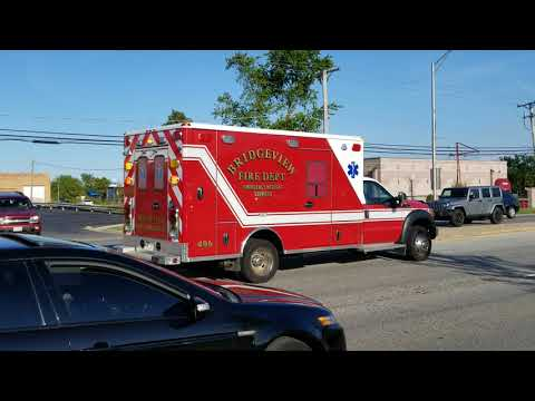 Motorcycle accident in Bridgeview IL.