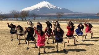 小学生🎒最後のバブリーダンス