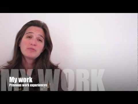 Marketing & Communication Professional - Patricia Polvora CV - previous work