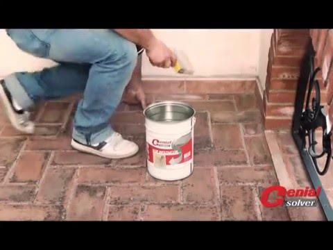 Come impermeabilizzare pavimenti impermeabilizzante trasparente