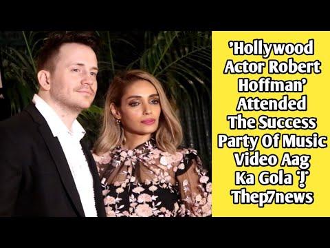 Rob hoffman dating