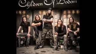 Children Of Bodom - The Days Are Numbered