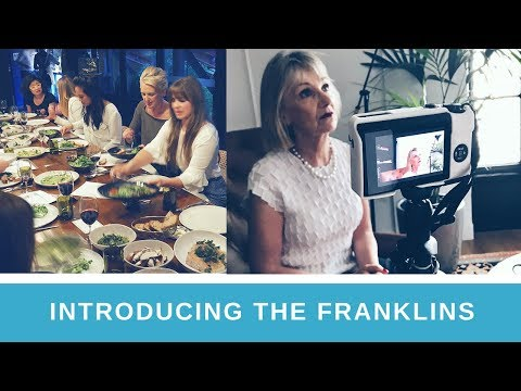 The Franklins | Scale Investors