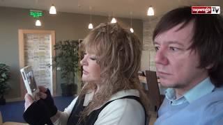 Алла Пугачева и Михаил Гребенщиков Творят