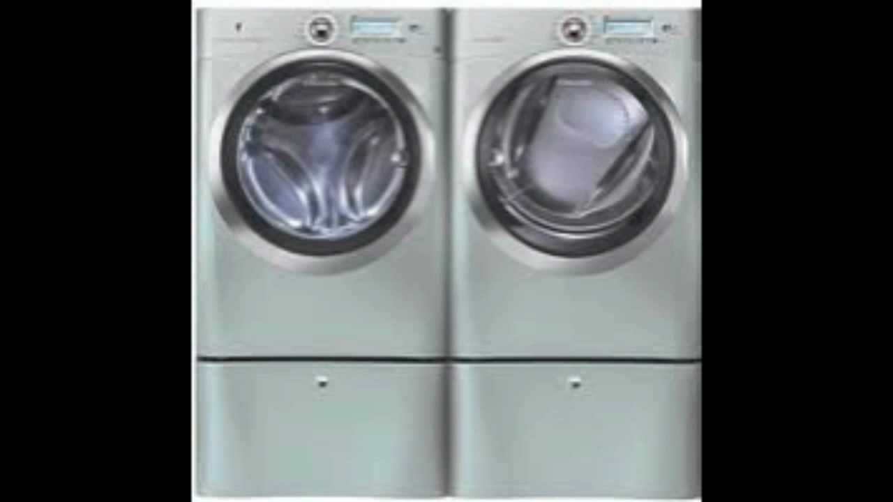 Electrolux Front Load Washer Dryer Curtos Westchester County
