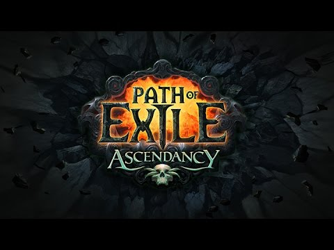 Path of Exile: Ascendancy (Official Trailer)