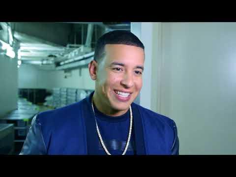 Daddy Yankee On 'Despacito' | 60th GRAMMYs