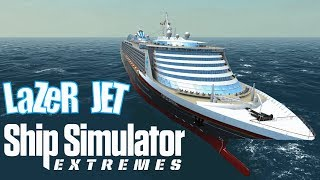 Ship Simulator Extremes - The Sinking Of MS Oceana