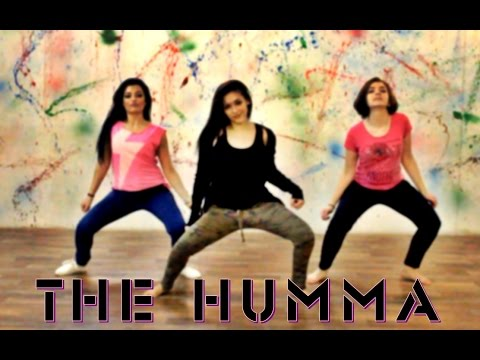 The Humma Song | OK Jaanu | Dance Choreography | Shraddha Kapoor | Aditya Roy Kapoor | A.R