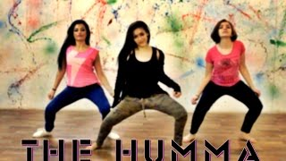 the humma song ok jaanu dance choreography shraddha kapoor aditya roy kapoor arrahman