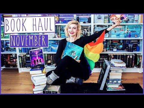 Cozy Book Haul | 36 Bücher!