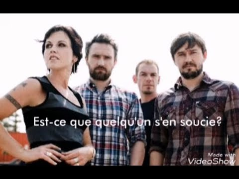 The cranberries ode to my family traduction française