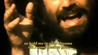 Demis Roussos- GOODBYE MY LOVE GOODBYE (lyrics)- Bich Thuy- Diamond Mar 18, 2013