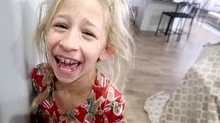 Best Christmas Ever!! April and Davey Family Christmas Special 2017
