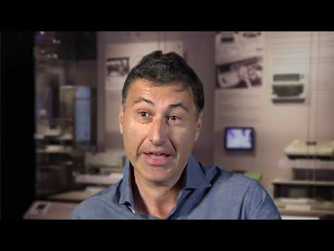 Oral History of Avie Tevanian - Session 1