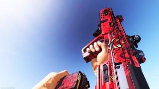 aimbotting with the zero-recoil RAM-7...