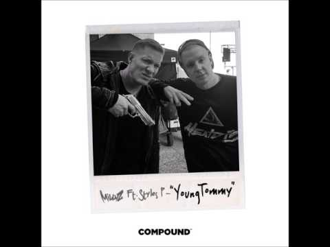 Millyz - Young Tommy ft Styles P