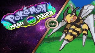 NOWY REGION! - Let's Play Pokemon Mega Power #36