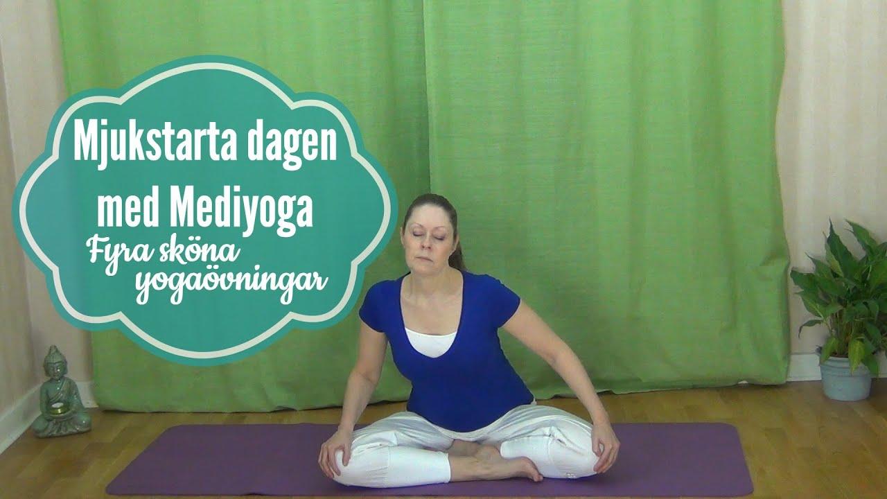 medicinsk yoga trelleborg
