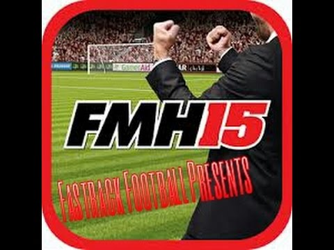 FMH 15 - The basics