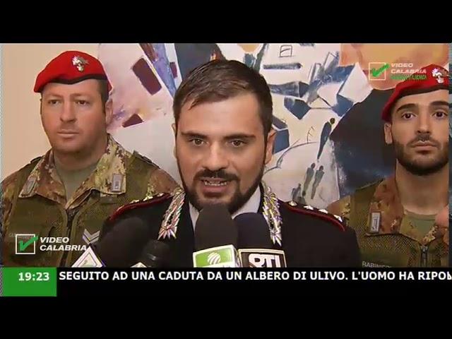 InfoStudio il telegiornale della Calabria notizie e approfondimenti - 23 Ottobre 2019 ore 19.15