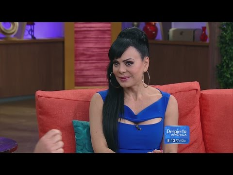 Maribel Guardia compartió secretos que nadie sabía de Joan Sebastian