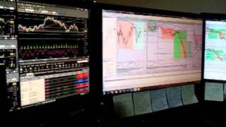 Forex triple monitor setup