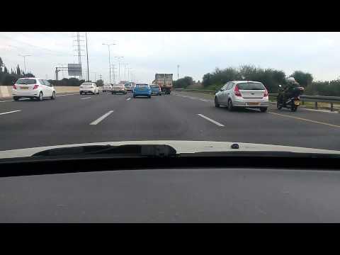 Crazy I30 Driver