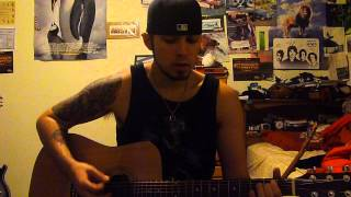 Shinedown 45 Acoustic Cover