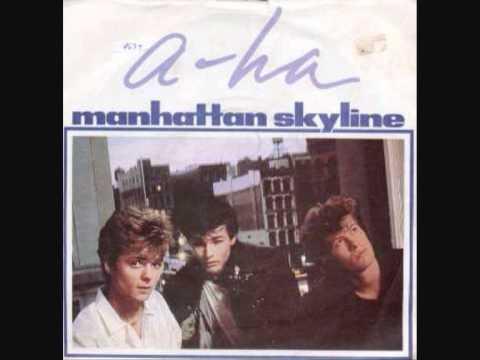 A-HA Manhattan Skyline Demo