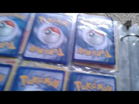 Download Youtube: My pokmon cards