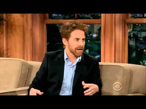 Lynette Rice & Seth Green interview on Craig Ferguson September 5, 2014 Full HD Episode1