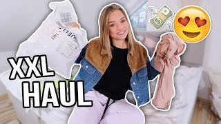 XXL FASHION CHIQUELLE HAUL (mit Rabattcode for yuuuu)