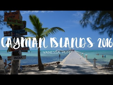 Cayman Islands 2016
