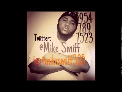"Mike Smiff ""F.Y.M"""
