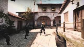 Counter-strike Global Offensive Anthology