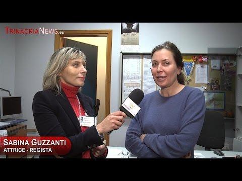 Sabina Guzzanti (videointervista)