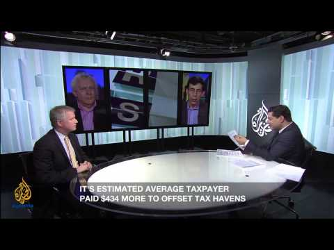 Inside Story Americas - The US tax trick