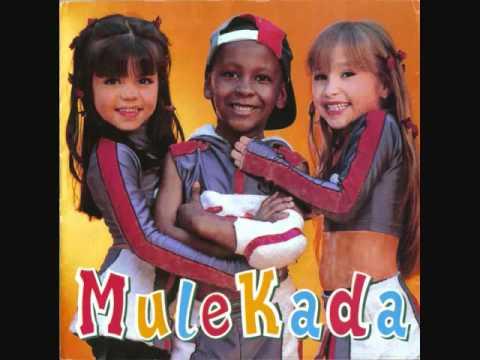 BAIXAR CD MP3 MULEKADA