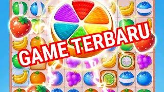Permainan Game Buah manis simple Fruit bomb enak banget maininnya screenshot 1