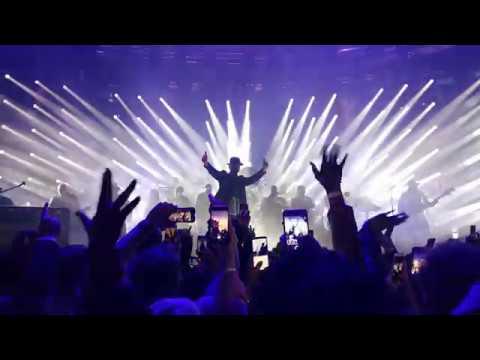 Justin Timberlake - Spotify Premium Concert Feb 2018 - Part 1 (