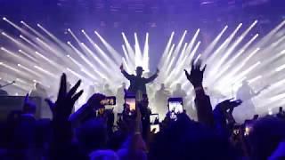 "Justin Timberlake - Spotify Premium Concert Feb 2018 - Part 1 (""Filthy"" & ""Suit & Tie"")"