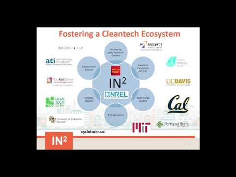 How IN2 is Scaling Emerging Cleantech Solutions for Energy Smart Buildings