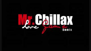Tyga - Love Game - *Mr.Chillax Remix* (Prod. Smoking Heights)