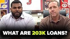 203K LOANS EXPLAINED!